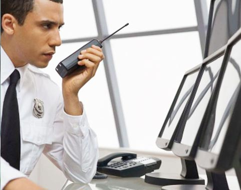 On call Security Services